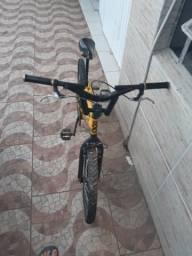 Bicicleta bmx croas