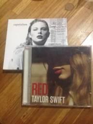 CD Taylor Swift