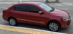 VW Volkswagem. Voyage - 2013