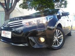 Toyota Corolla XEi 2.0 Flex 44.000 KM - 2015