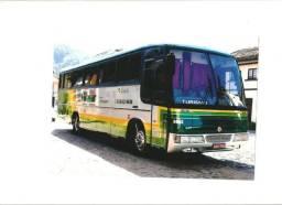 Ônibus á venda