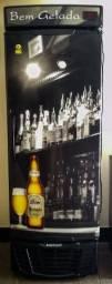 Geladeira para bebidas - 445L
