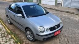 Polo sedan 1.6 completo - 2005