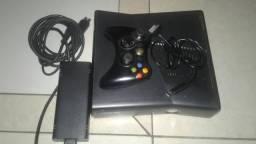 Xbox 360 desbloqueado troco por ps2