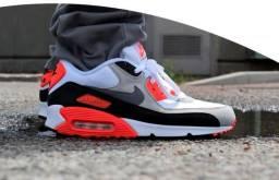 952e86e8c4 Nike Air Max 90 Importado