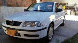 WV Gol Power G3 - 2002