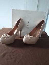 Vendo sapato da vizzano novo número 38