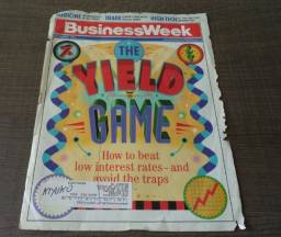 Revista Businessweek 1993 The Yield Game