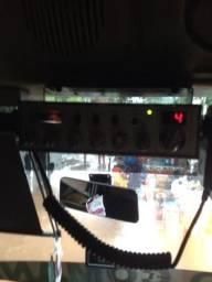 Vendo rádio px mega star 3900