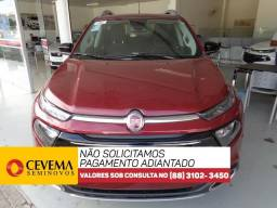 Fiat Toro Volcano 2.0 - 0km - 2019