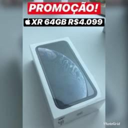 Iphone xr 64gb r$4.100