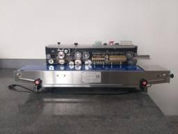 Seladora automática com datador