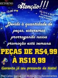 MEGA FEIRÃO FINAL DE ANO!!