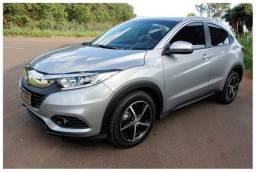 Honda HR-V exl Cambio CVT 2019 (Apenas 16 mil km) 4P