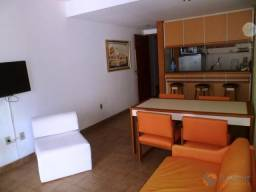 Apartamento com 1 quarto para alugar TEMPORADA, 35 m² - Centro - Guarapari/ES