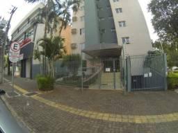 Apartamento com 1 dormitório para alugar, 44 m² por R$ 900,00/mês - Centro - Foz do Iguaçu