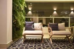 Apartamento com 3 dormitórios à venda, 171 m² por R$ 933.000,00 - Park Lozandes - Goiânia/