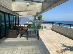Cobertura para alugar com 4 dormitórios em Barra da tijuca, Rio de janeiro cod:RIO5328LB