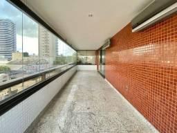 Ed Centurion: Luxuoso Apartamento 300m² 4 Qts (3 Suites) 3 Vg Municipalidade Próx Doca comprar usado  Belem