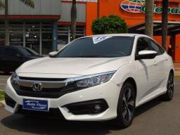 Civic Sedan EXL 2.0 Flex 16V Aut.4p