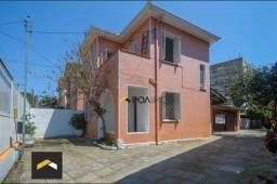 Casa com 3 dormitórios para alugar, 130 m² por R$ 3.340,00/mês - Menino Deus - Porto Alegr