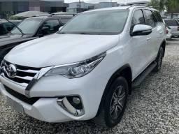 Toyota Hilux SW4 SW4 SR 2.7 AUTOMATICO 4X2 GNV