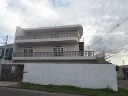 Apartamento para alugar com 2 dormitórios em Sitio cercado, Curitiba cod:00254.036