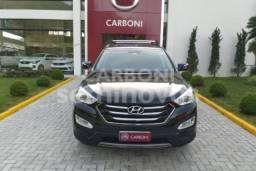 SANTA FÉ 2014/2015 3.3 MPFI 4X4 V6 270CV GASOLINA 4P AUTOMÁTICO