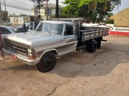 FORD F-1000 XL DIESEL TURBO