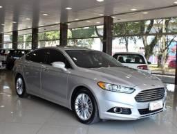Ford Fusion 2.0 TITANIUM FWD 4P GASOLINA AUT