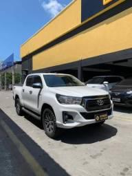 Hilix SRV Diesel 2019 Automático