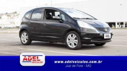 HONDA FIT 2009/2010 1.5 EX 16V FLEX 4P AUTOMÁTICO