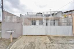 Casa à venda com 3 dormitórios em Uberaba, Curitiba cod:150558