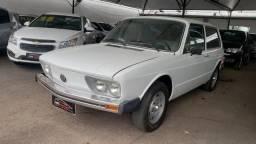 Volkswagen BRASÍLIA Ls 2P