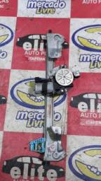 Máquina De Vidro Elétrica Traseira Direita Fiat Palio