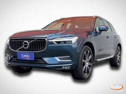 XC60 2018/2019 2.0 T5 GASOLINA INSCRIPTION AWD GEARTRONIC