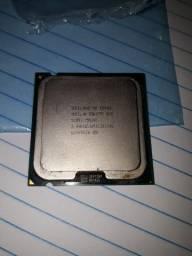 Intel core 2duo E8400 3GHZ Lga775