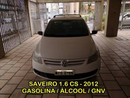 Vendo Saveiro CS 1.6 2012