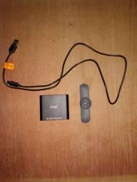 Conversor Bluetooth Mouse e Teclado Ípega 9116 para Celular Android