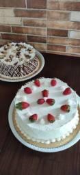 Tortas Maravilhosaa