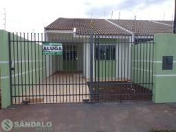 8013 | Casa para alugar com 3 quartos em JARDIM OURO VERDE II, SARANDI