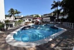 Apartamento à venda com 3 dormitórios em Córrego grande, Florianópolis cod:313