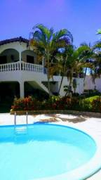 Casa na Praia de Cotovelo-RN