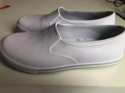 Sapato Lavável
