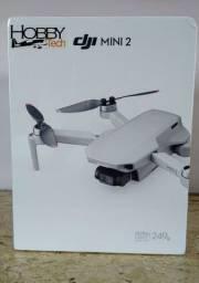 Drone DJI Mini 2 Standart - Novo