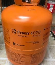 Freon 407C