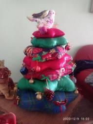 Linda Árvore de Natal