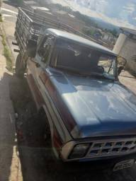 Camionete - 1984