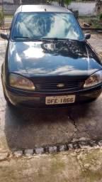 Fiesta gl completo 2001 - 2001