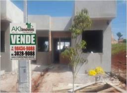 8046 | Casa à venda com 2 quartos em Jardim Gutierres, Campo Mourão